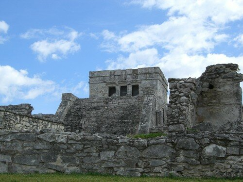 Tulum - El Castillo