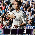 Video. deportivo alavés - real madrid resume et but ronaldo (1-4)