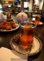 Ispahan tea time