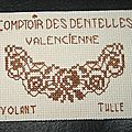 passionbroderie7 pour Cathy Dentelle