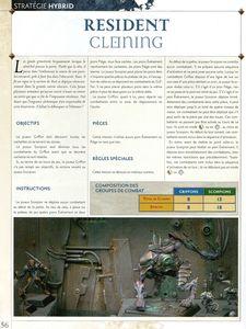 Mission Hybrid - Resident Cloning 01 (vol 11)