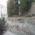 Les mausolées antiques de rome