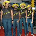 Retour sur le carnaval cayenne 2009 les tololos