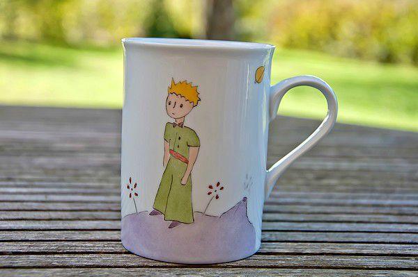 mug p