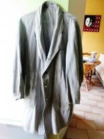 blouse grise