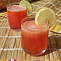 Red velvet limonade