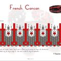BB French Cancan 1