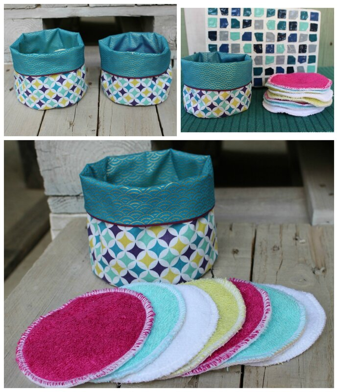 -Collage lingettes Mathilde
