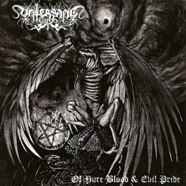 Untergang - Of Pure Blood & Evil Pride