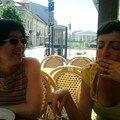 Emilie et Eline