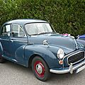 MORRIS Minor 1000 1970 Riedseltz (1)
