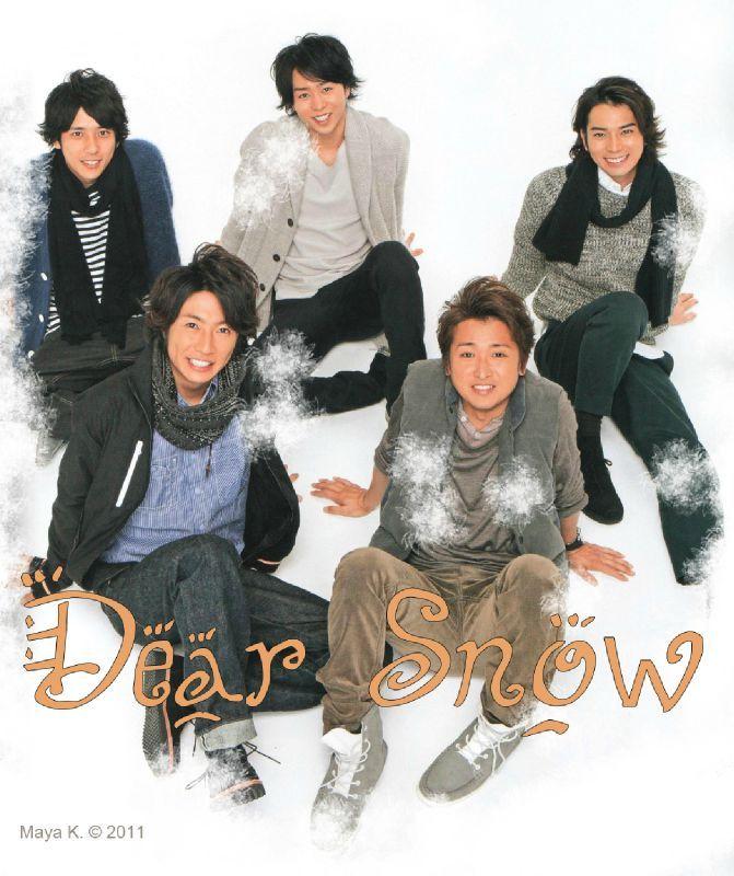 dear_snow