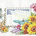 Ouvrage de l'an neuf : le timbre d'ete de vervaco (5)