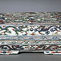 Boxes with covers, 1573-1620, china, jiangxi province, jingdezhen kilns, ming dynasty, wanli reign