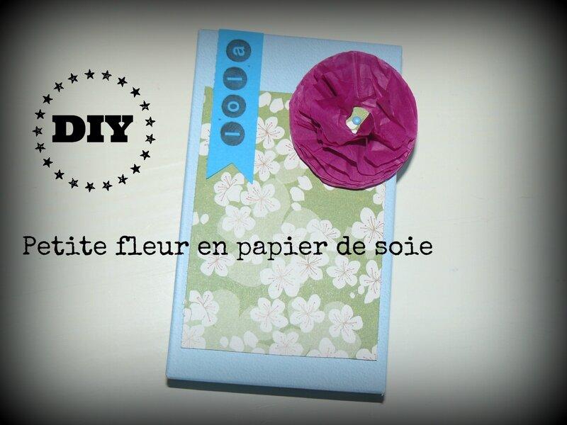 presentation 1 fleur