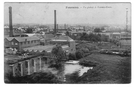 Centre_ville_de_Fourmies_en_1891