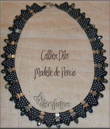 Collier Dilo
