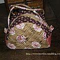 Petit sac japonais