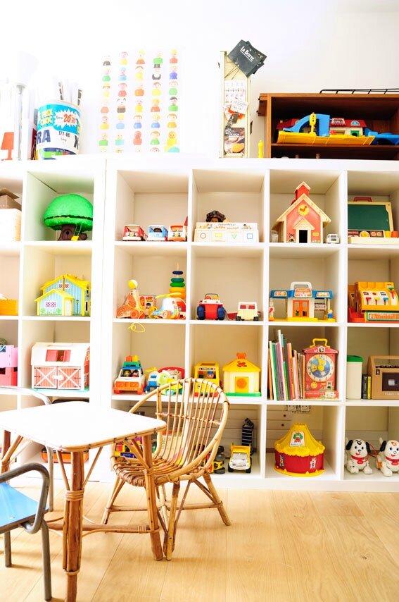 ranger les jouets coach deco lille. Black Bedroom Furniture Sets. Home Design Ideas