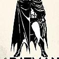 Batman année un, double combo.