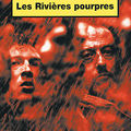 Les Rivires pourpres - Jean-Christophe Grang
