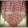 Dodile's north roe shawl knitalong...