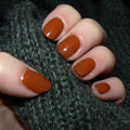 Opi ginger bells