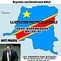 Communiqué: rencontre avec le député belge laurent louis à aachen ce samedi, 26.05.2012