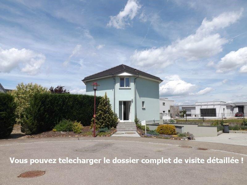 Maison a vendre sans frais d 39 agence direct proprietaire for Achat maison direct proprietaire