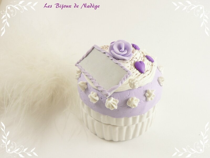 Porte alliance Muffin 2