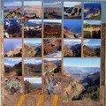 Paysages du Grand Canyon