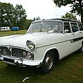 SIMCA Vedette Marly 1958 Madine (1)