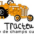 logo Tracteur