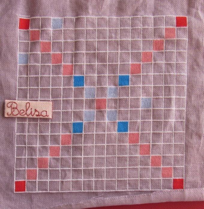 belisa 8