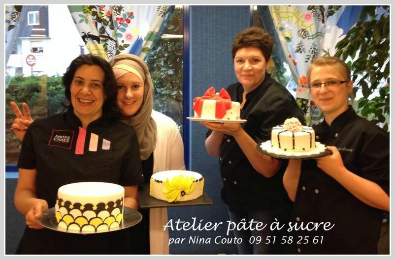 pate a sucre strasbourg nina couto