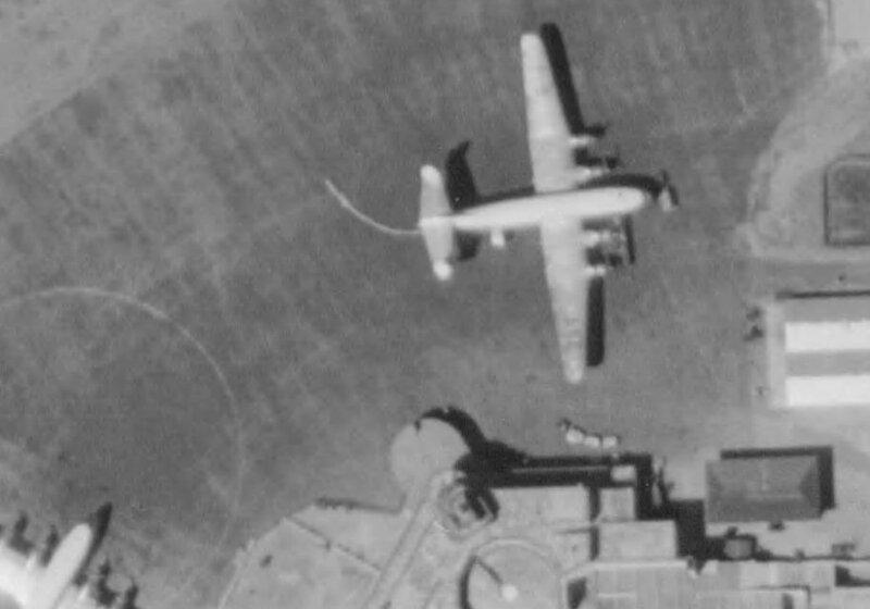 breguet 763 bron 1954