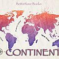Throwback thursday livresque #1 : continent