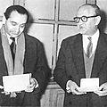 Front républicain - 1956