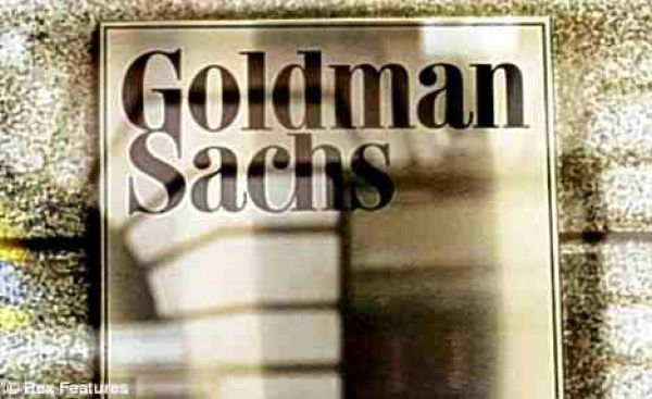 LME aluminum storage banks goldman-sachs