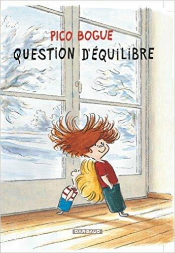 pico Bogue questions d'équilibre
