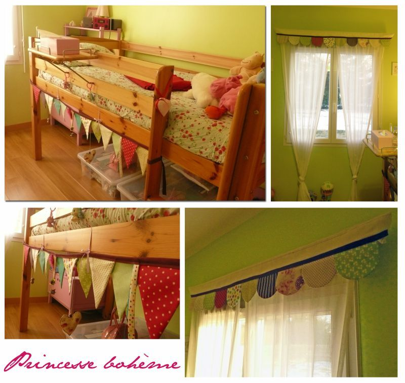 le monde de lili miss wood. Black Bedroom Furniture Sets. Home Design Ideas