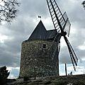 Moulin de boulbon