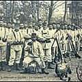 Camp de Saint-Médard-en-Jalles
