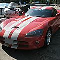Dodge viper coupé srt-10 (2005-2007)