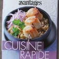 Cuisine Rapide