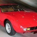 FERRARI - 365 GTC-4 - 1972