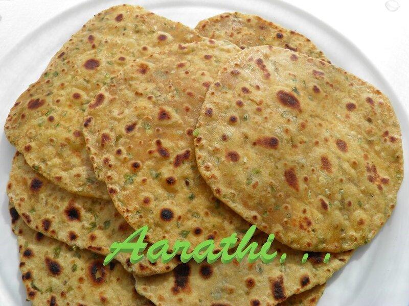 corianderpara