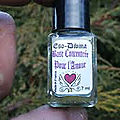 Puissante parfum magique du maitre marabout ahoka