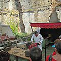 Marc le forgeron