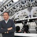 Michel DRUCKER à Nancy pour Tenue de Soirée